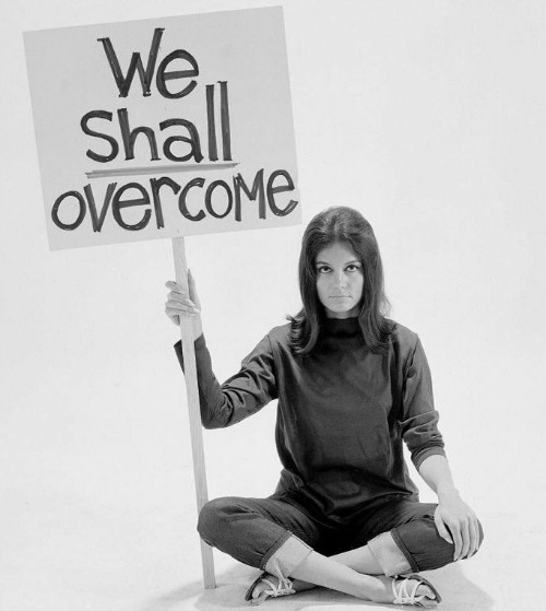 gloria steinem phrases